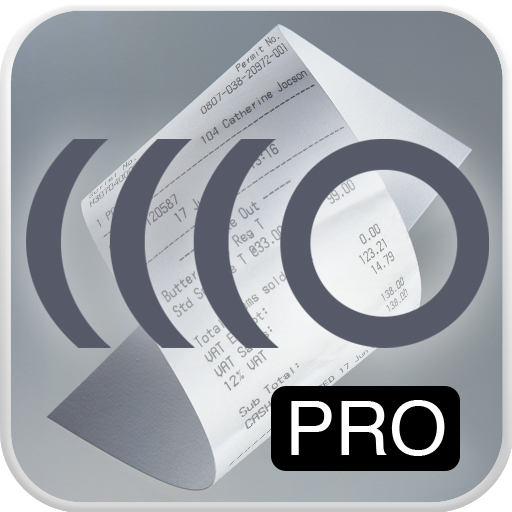 Moneybookers PRO Fee Calculator app icon