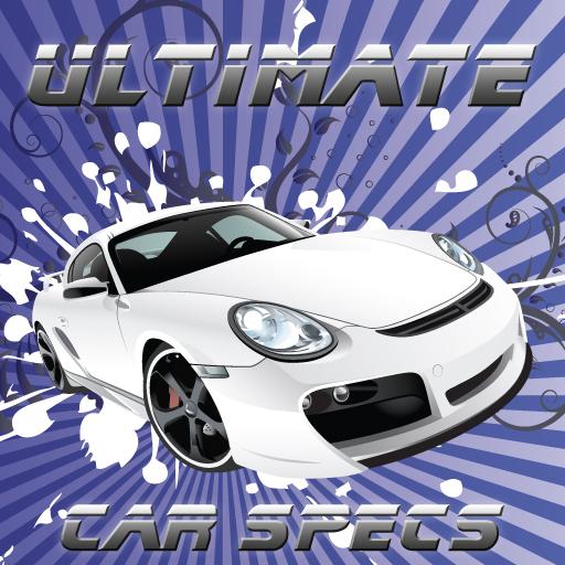 Ultimate Car Specs