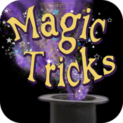 Magic Tricks Revealed icon