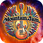 Mountain Jam Festival icon