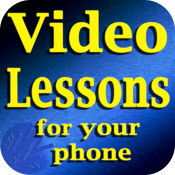 Video Tips for iPhone - Help by Worth Godwin icon