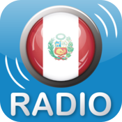 Peru Radio Player icon