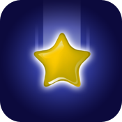 Tiny Star Fall icon