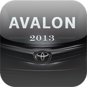 Avalon 360 Comparison App 2013 icon