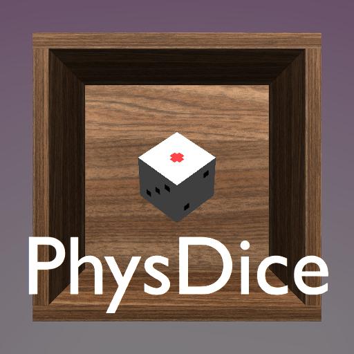 PhysDice