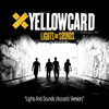 Lights and Sounds (Acoustic Version) - Single, Yellowcard