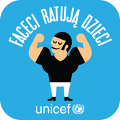 UNICEF iPuzzle icon