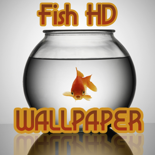Fish HD Wallpaper for iPad, iPod & iPhone