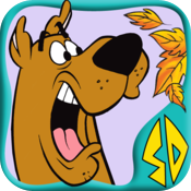 Fall Fright: A Scooby-Doo You Play Too Book icon