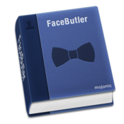 FaceButler For Mac