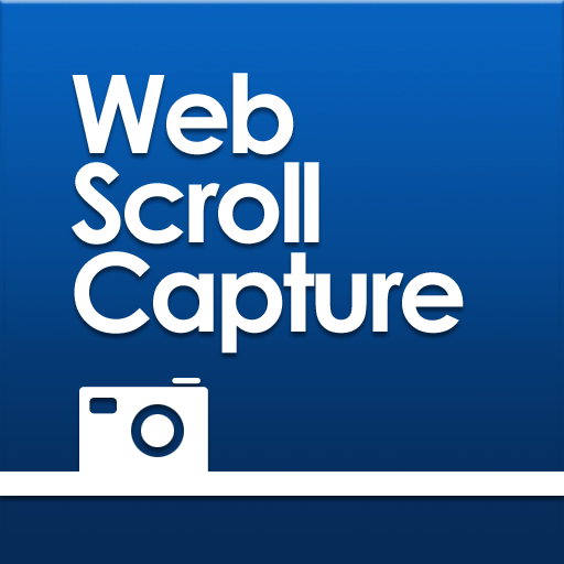 Web Scroll Capture