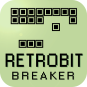 Breaker HD (Retrobit) icon