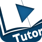Tutor Store: Video Tutorials for OS X, iPad, and iPhone icon