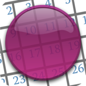 iPeriod Ultimate (Period / Menstrual Calendar) icon