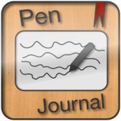 笔记本 Pen Journal For Mac