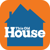THIS OLD HOUSE Magazine icon