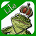 icon for Grimm's Frog King Lite