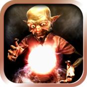 The Amazing Fortune Teller 3D icon