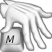 键盘增强工具 Keyboard Maestro For Mac