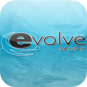 Salon Evolve icon