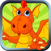 Tiny Dragon Jump Free icon