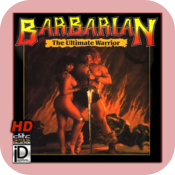 Barbarian -The Ultimate Warrior HD icon