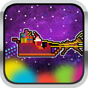 Christmas Delivery icon