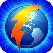 iSwifter Games Browser - play all the hottest flash MMOs & social web games on the iPad, instantly icon
