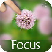 Art Focus & Blur Effect HD icon