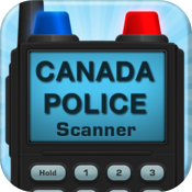 CA Police Scanner PRO icon