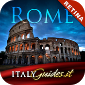 Rome HD - ItalyGuides.it icon