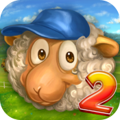 Farm Mania 2 HD Review icon