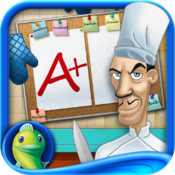 Cooking Academy HD icon