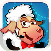 Oh! Sheep Review icon