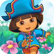 Dora's Dress-Up Adventures icon