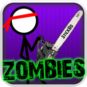 StickBo Zombies icon