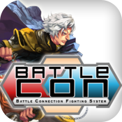 BattleCON icon