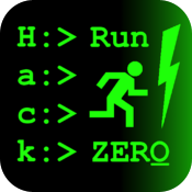 Hack Run ZERO icon