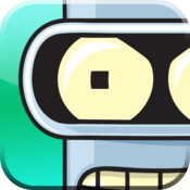 Futurama Head-in-a-Jar Creator icon