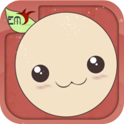Cute Fruit Free icon