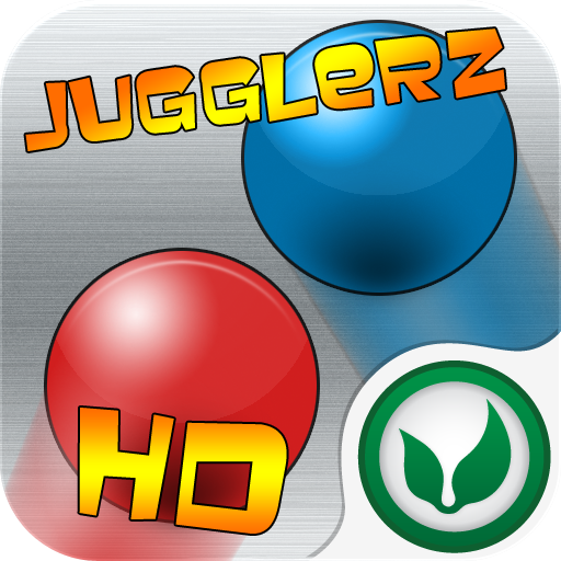 Jugglerz HD - Have You Got The Ballz?