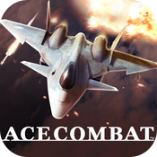 ACE COMBAT Xi Skies of Incursion icon