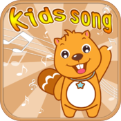 Kids Songs Featured icon