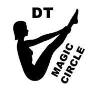 Pilates Magic Circle DT