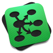 OmniGraffle icon