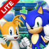 Sonic The Hedgehog 4™ Episode II Lite – SEGA