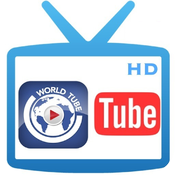 WorldTube HD Top Videos of Today by Countries Free for Youtube icon