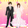 Bride and Groom collection - Dress Up Game