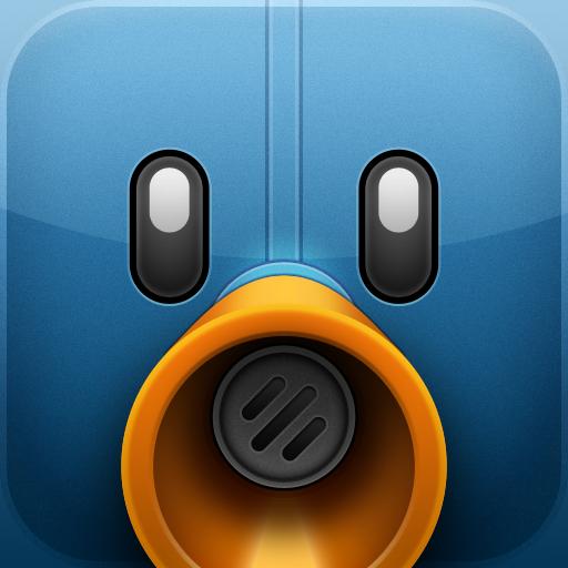 Tweetbot ― 個性派Twitterクライアント (for iPad)