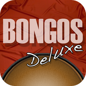 BongosDeluxe for iPhone icon